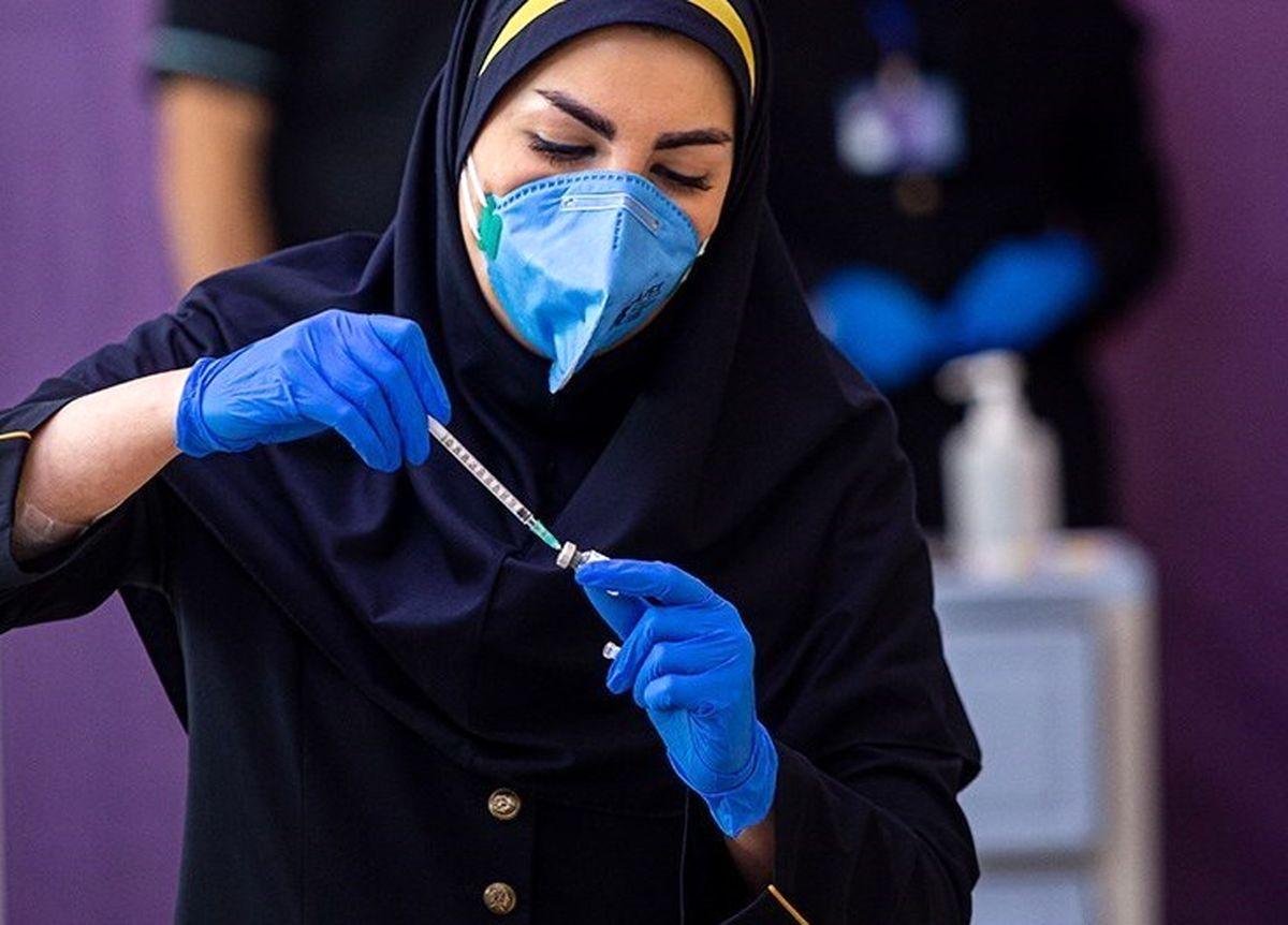 واکسن «برکت» کاملا ایرانی است