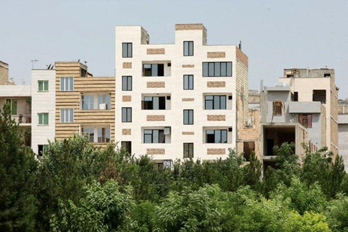 قیمت مسکن امروز  شرایط ثبتنام تهرانی ها در طرح جدید مسکن