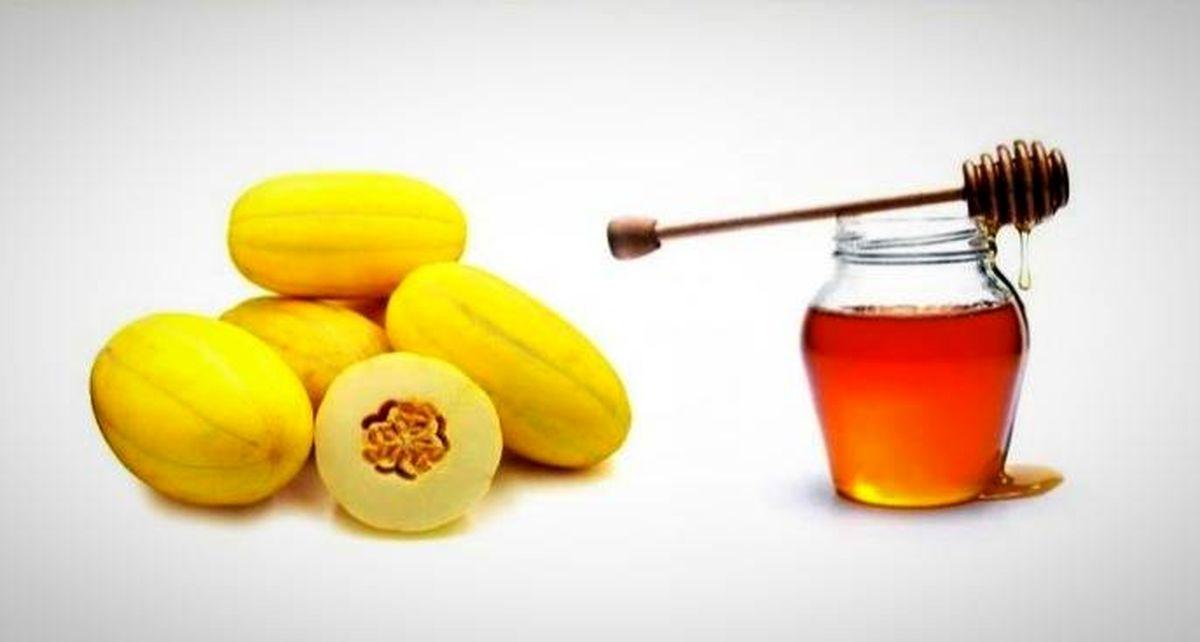 حقایق مهمی که باید در مورد خوردن خربزه و عسل بدانید