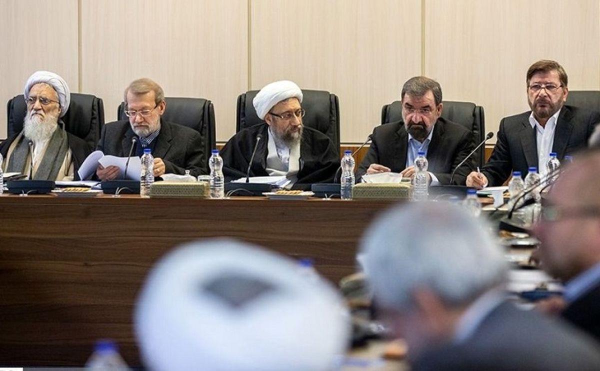 فرجام مجمع تشخیص بعد از هاشمی و رضایی