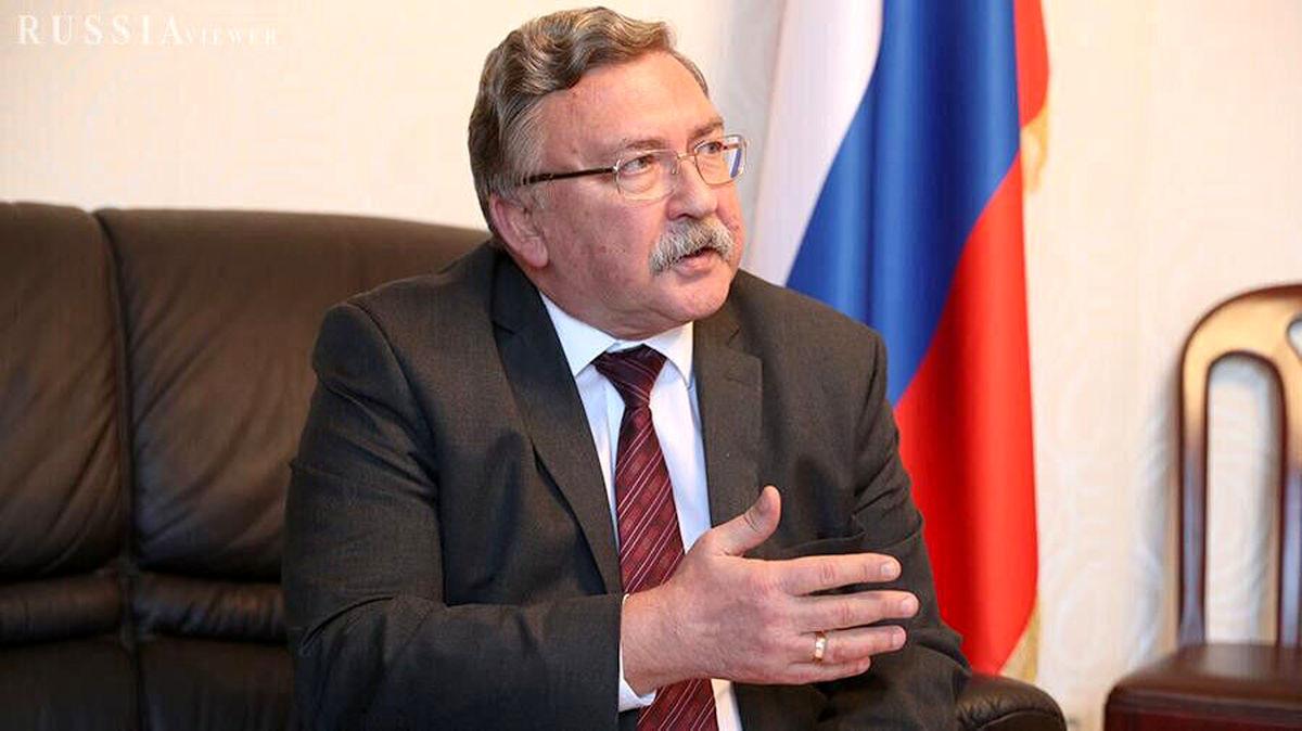 اعلام موضع روسیه در مورد نشست پیش رو هیئت مدیره در مورد موضوع برجام
