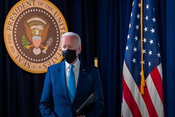 دردسر جدید کاخ سفید به خاطر اظهارات بایدن