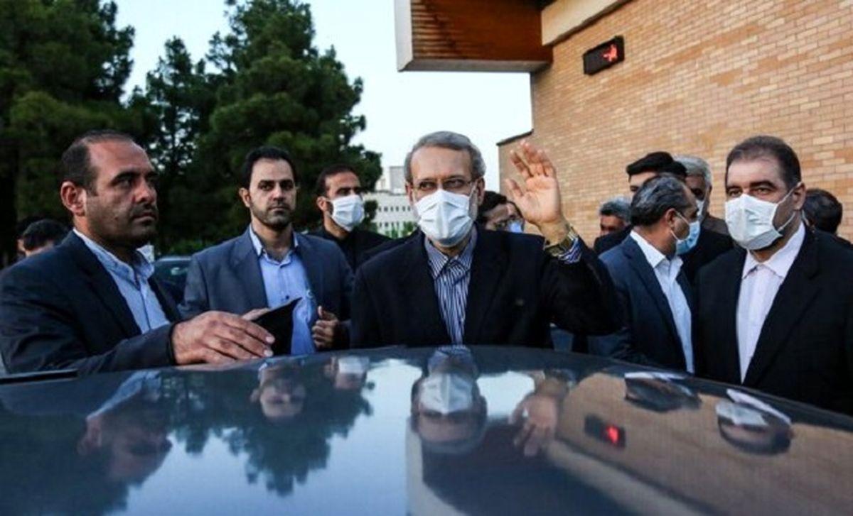 ناگفته های مهم وکیلی از ائتلاف اصلاح طلبان با لاریجانی
