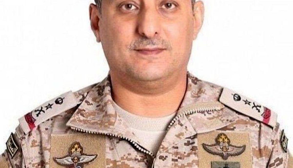 فرمانده ارشد ارتش عربستان در یمن به اعدام محکوم شد
