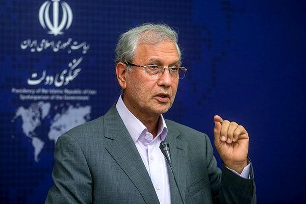 واکنش معنادار ربیعی به مشکلات خوزستان + جزئیات