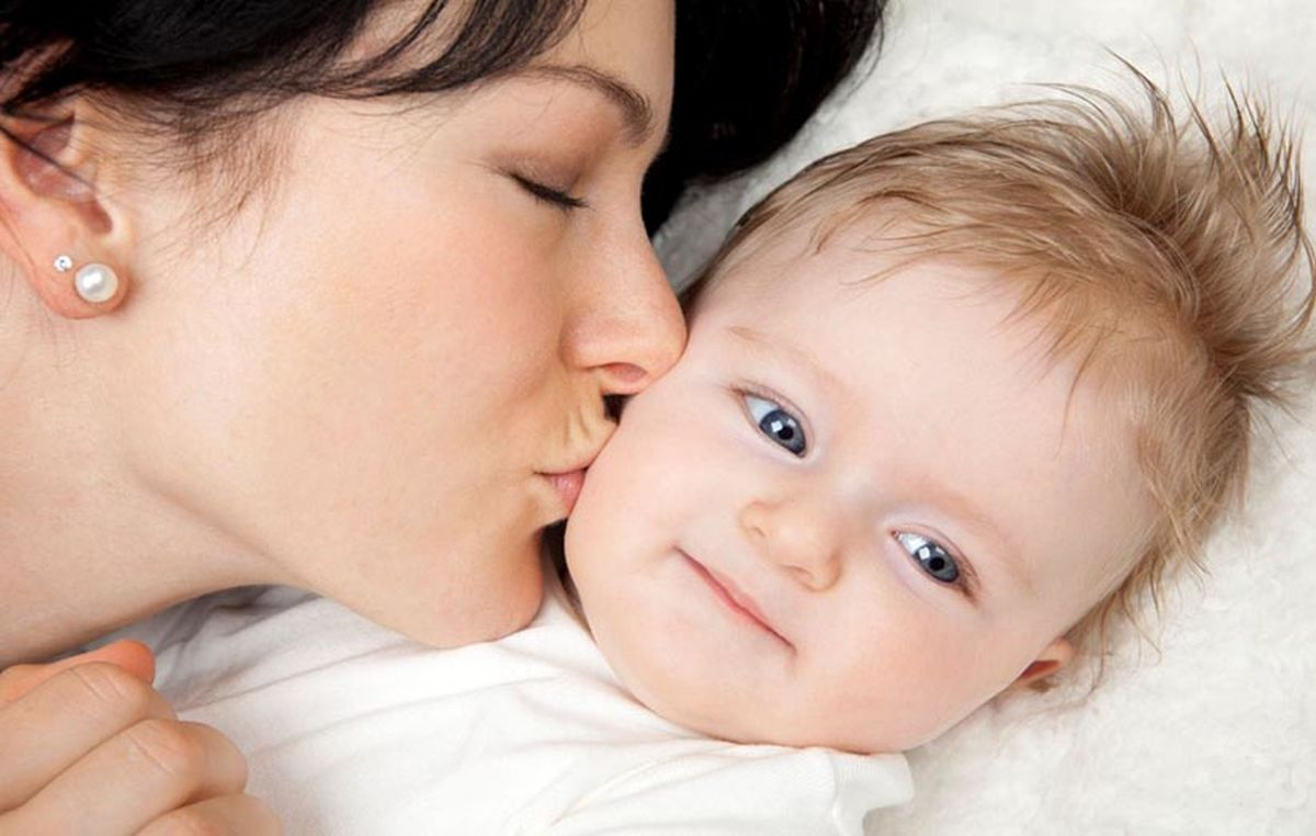 چند دلیل برای مادر شدن