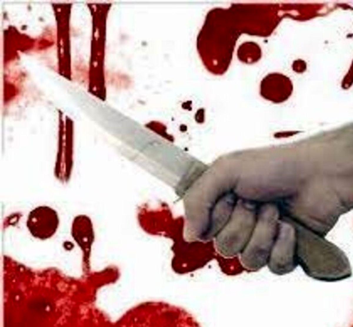 قتل وحشتناک زن جوان در خانه مجردی مرد شرور