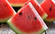 یک میوه پر آب با خاصیت ضد سرطان!
