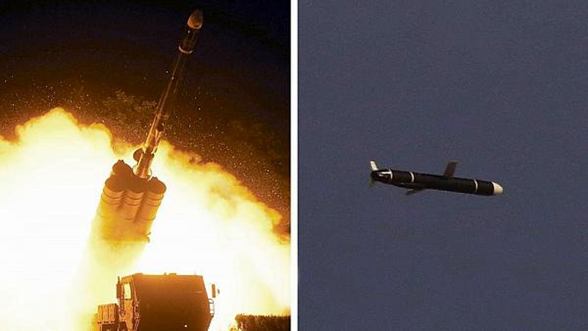 جنگ هسته ای در راه است؟ | وحشت به شبه جزیره کره بازگشت!
