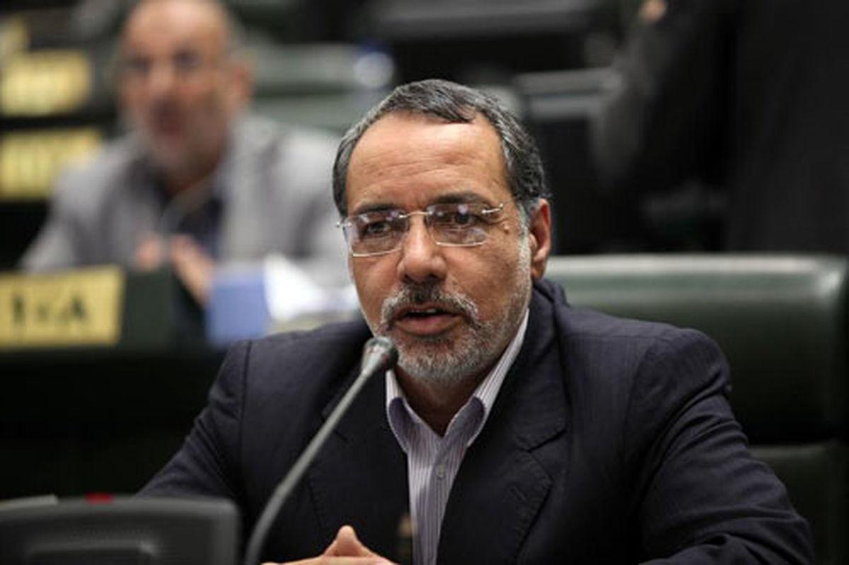 اگر وزارت خارجه به جلیلی پیشنهاد شود از انتخابات کنار میکشد