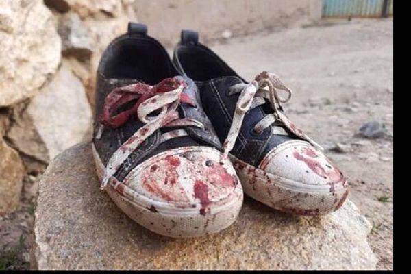 فیلم؛انفجار تروریستی و کشتار دانش آموزان در کابل