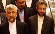 کنایه تند کیهان: عصبانیت غربگرایان از خانهتکانی در وزارت خارجه