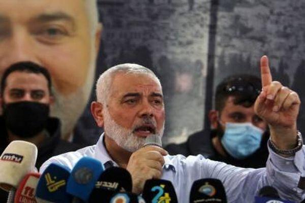 موضع قاطع اسماعیل هنیه علیه رژیم صهونیستی + جزئیات