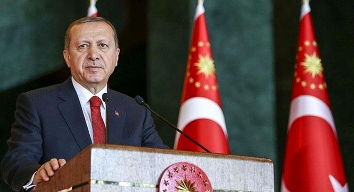 فاش شد: محتوای پیامهای ارسالی «اردوغان» به تلآویو + جزئیات
