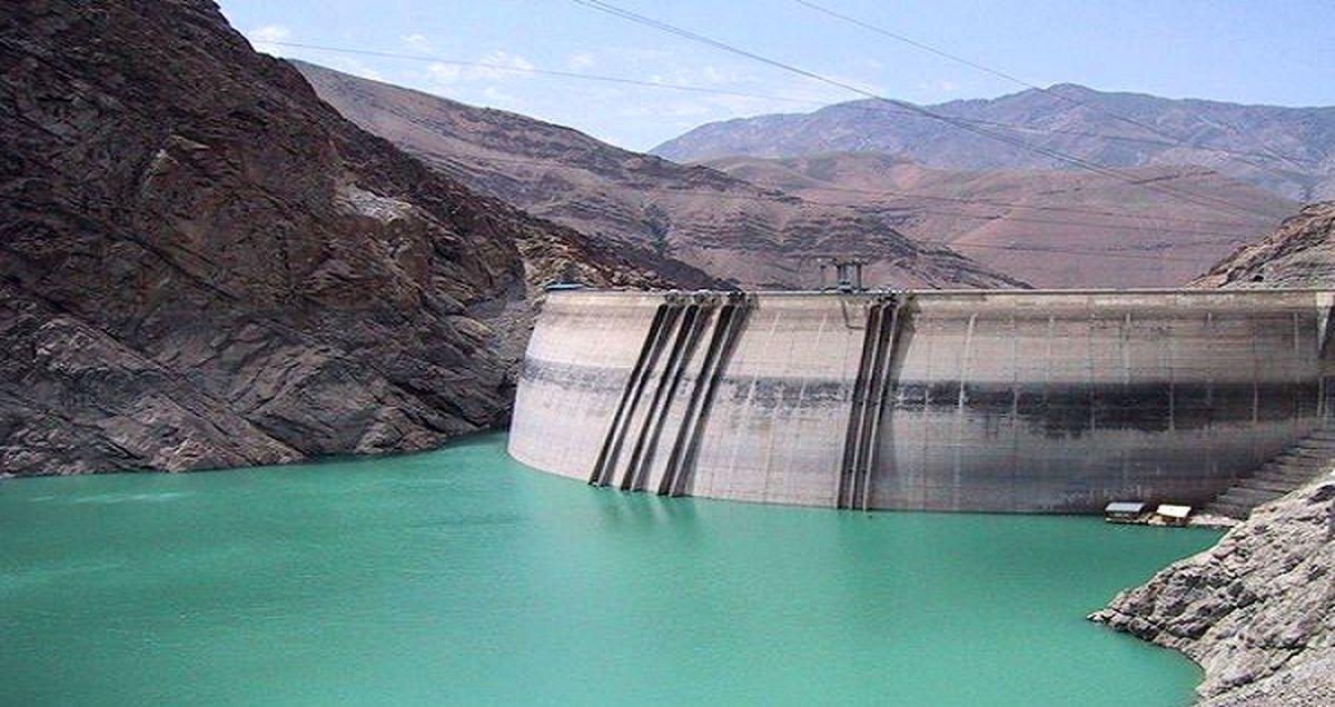 آب در تهران جیرهبندی میشود؟