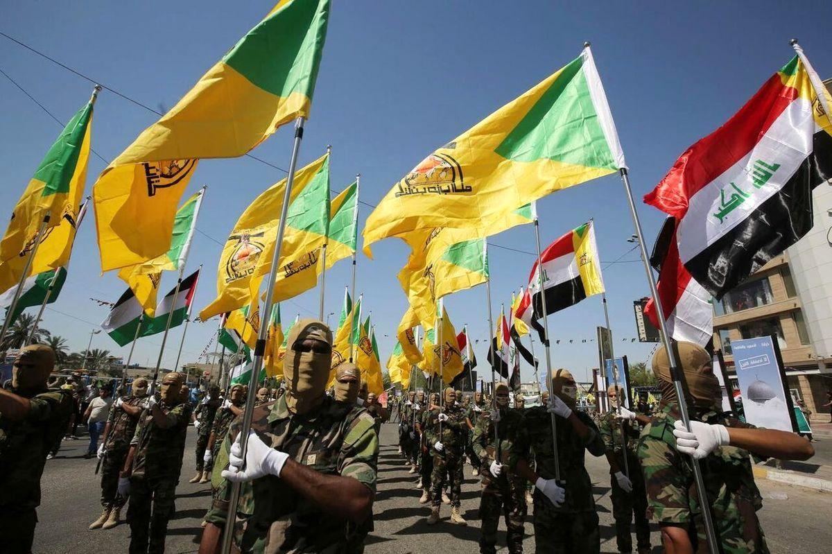 افشای نامه سفارت آمریکا به نخست وزیر عراق علیه الحشد الشعبی