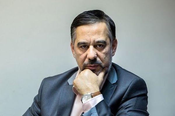 اگر اصلاحطلبان از لاریجانی حمایت کنند همه ادعاهای خود را زیرپا گذاشتهاند