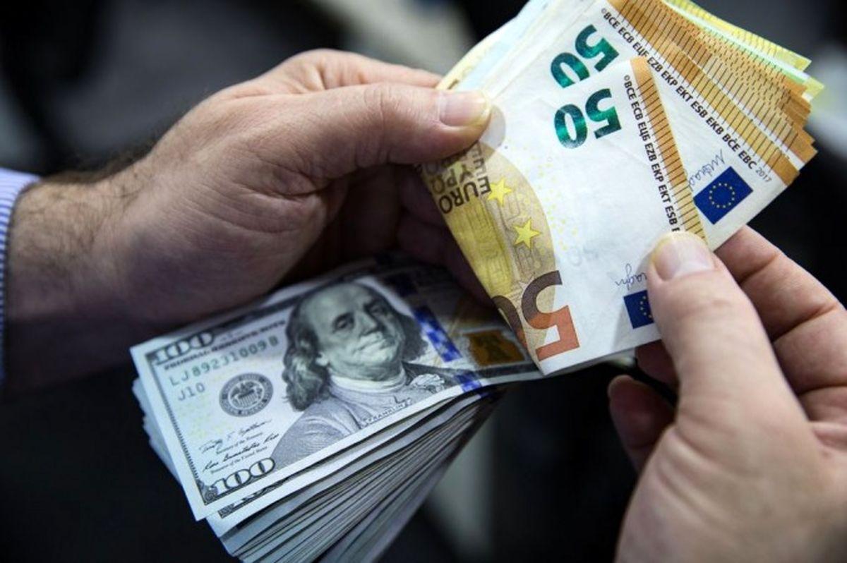 آخرین قیمت دلار، امروز ۱۹ مرداد ۱۴۰۰ در بازار / دلار گران شد