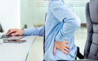زیاد نشستن چه عوارضی برای بدن دارد؟