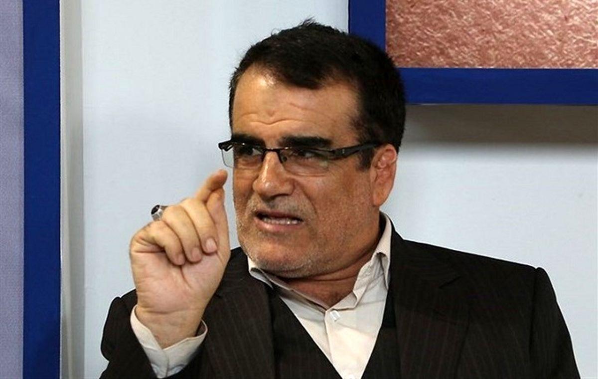 واکنش نمازی به ریاست مرعشی در ستاد انتخاباتی جهانگیری