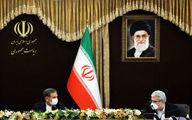 تصاویر نشست شورای عتف به ریاست جهانگیری
