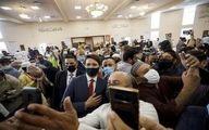 نخست وزیر کانادا برای عید قربان به مسجد رفت؛تصاویر