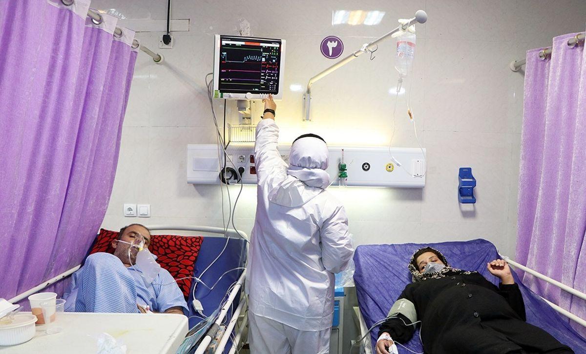 جدیدترین آمار قربانیان کرونا در ایران 9 شهریور | جزئیات