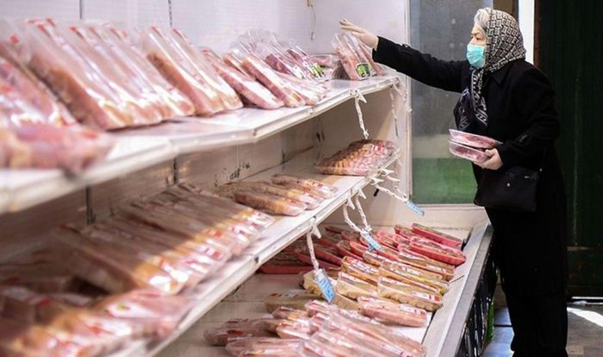 قیمت مرغ کاهش می یابد + جزییات