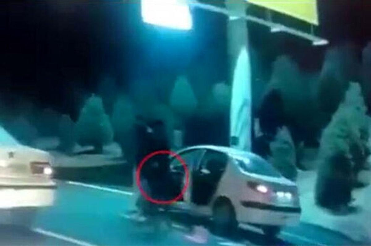 جزئیات هولناک از درگیری مسلحانه در تهران