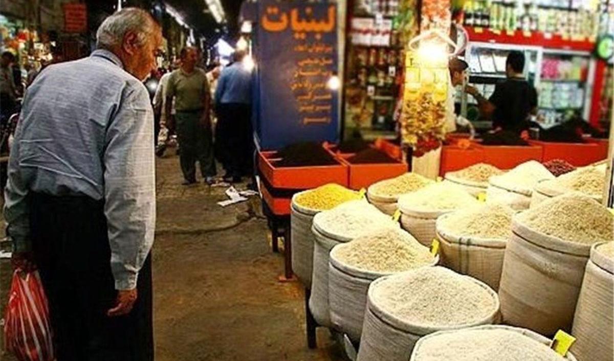 افزایش عجیب قیمت برنج +  لیست قیمت