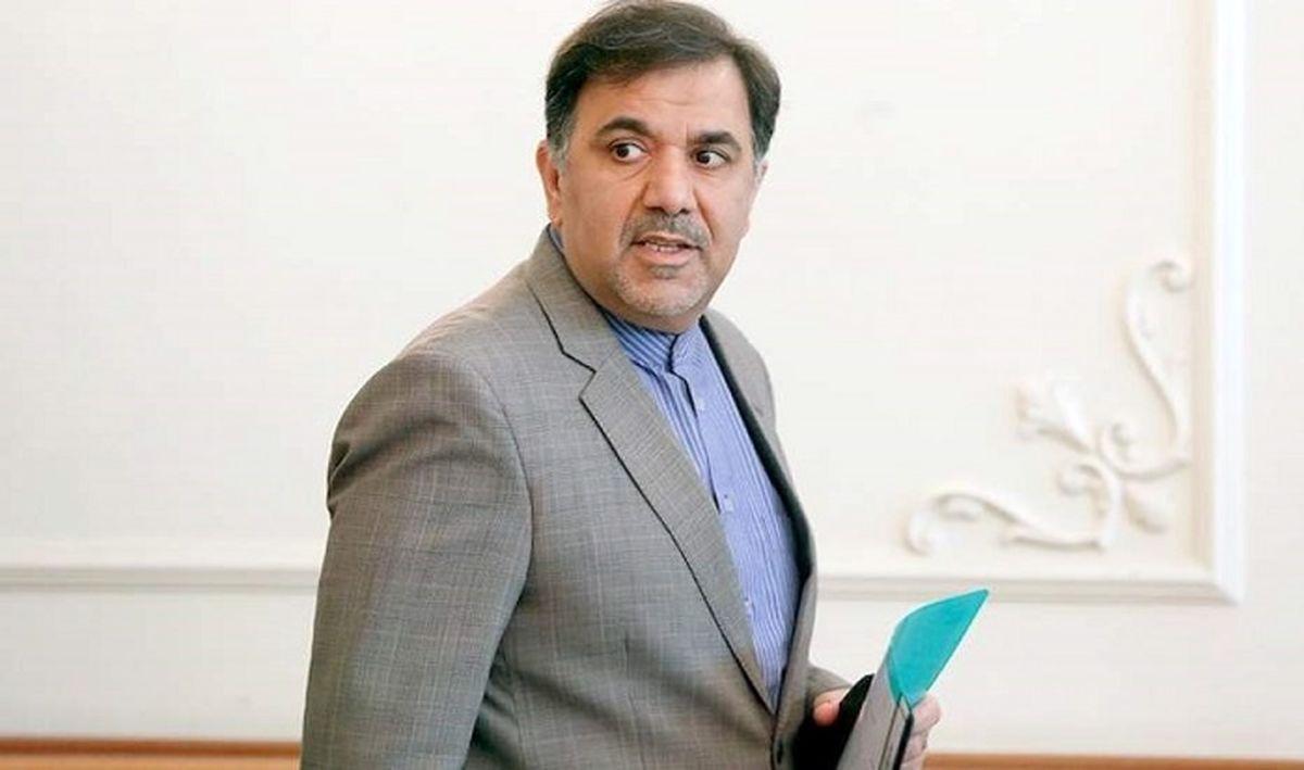 عباس آخوندی متهم شد/ جزئیات ماجرای ۴۲ میلیارد مال نامشروع!