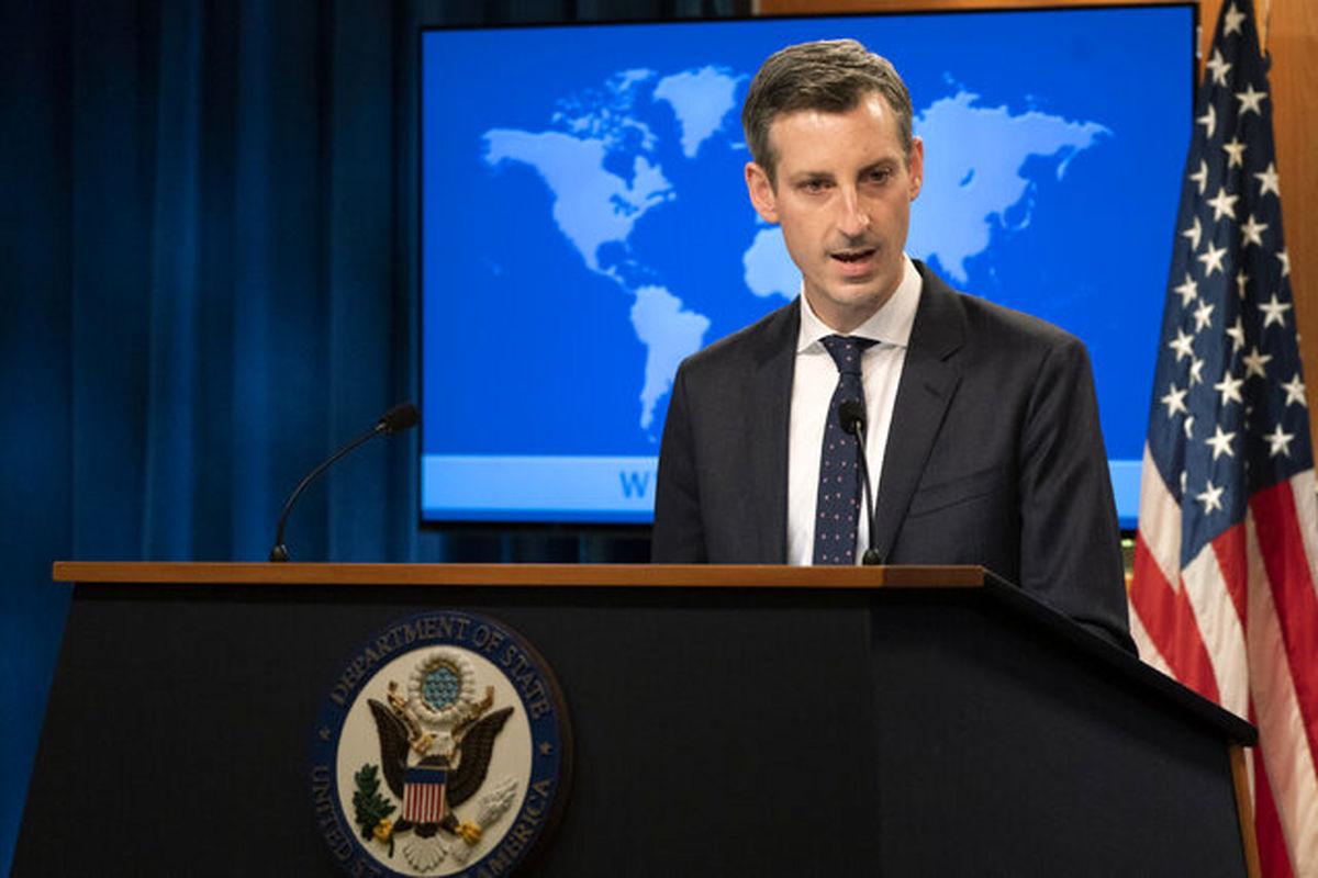 واکنش آمریکا به تخریب منزل اسیر فلسطینی در کرانه باختری