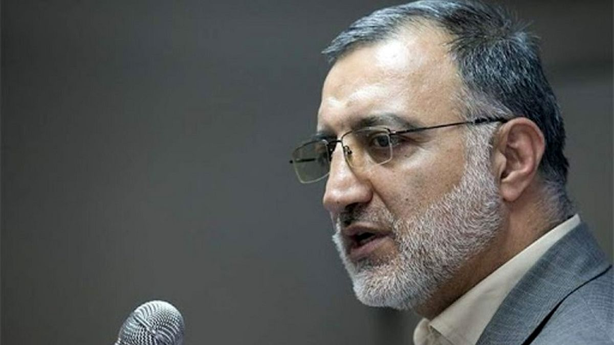 علیرضا زاکانی استعفا داد + جزئیات