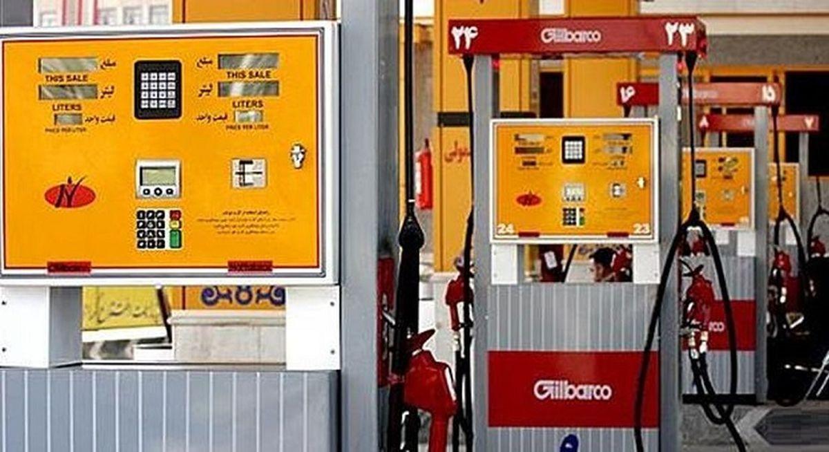کمبود برق به جایگاههای CNG رسید/ پمپبنزینها خاموش میشوند؟