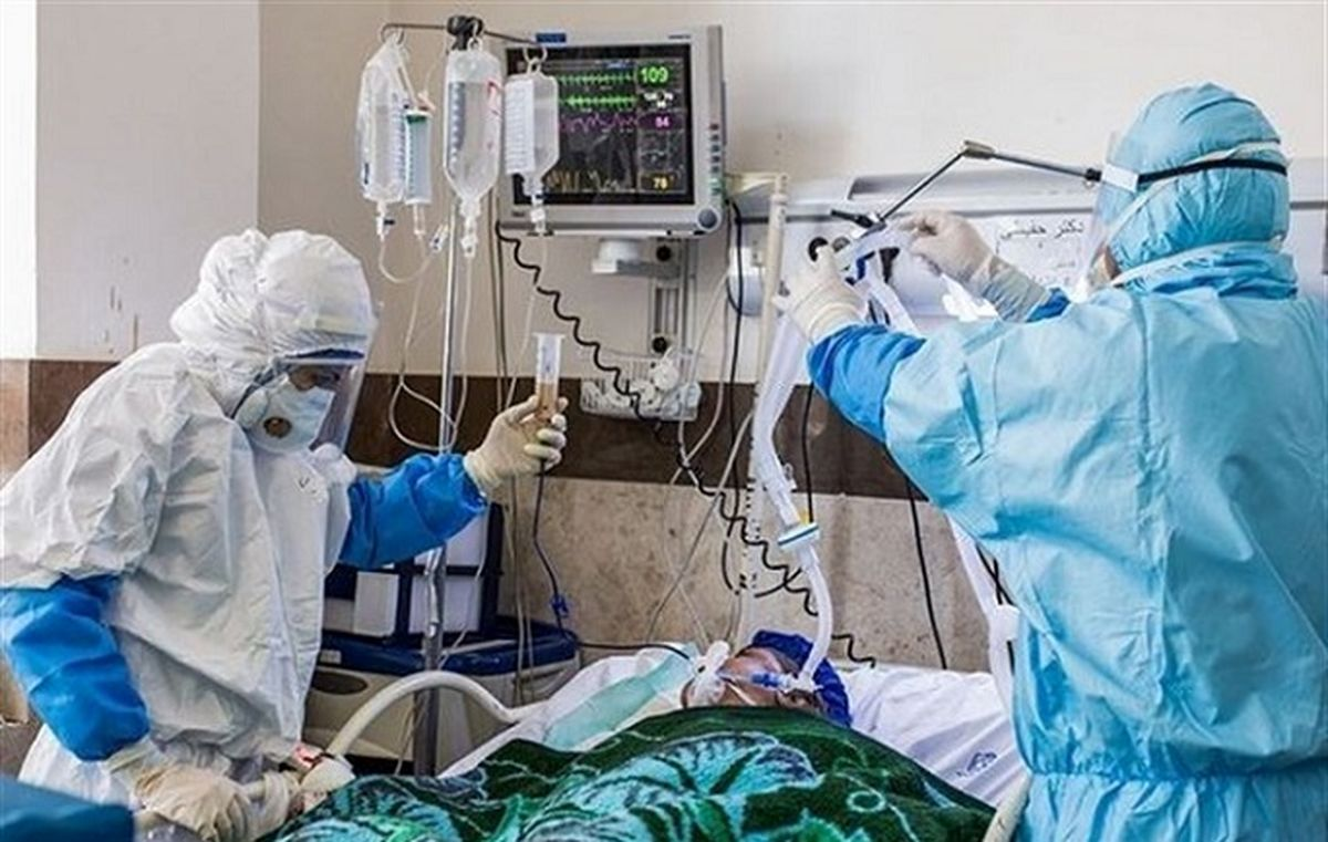 آخرین آمار قربانیان ویروس کرونا در ایران 12 مرداد
