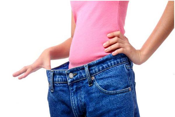 این 5 اشتباه نمیگذارد شما لاغر شوید !