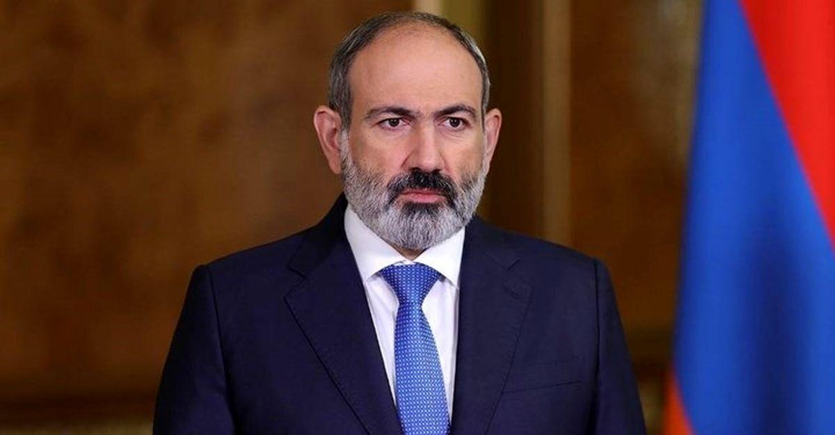 نقش ارمنستان درتوطئه علیه ایران   ارمنستان موضع خود را مشخص کرد