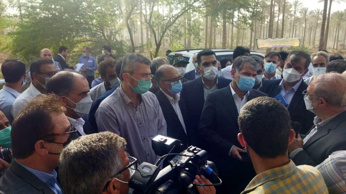 موضعگیری مهم وزیر جهاد کشاورزی