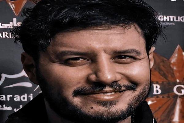 داستان جالب عاشقی جواد عزتی و همسرش