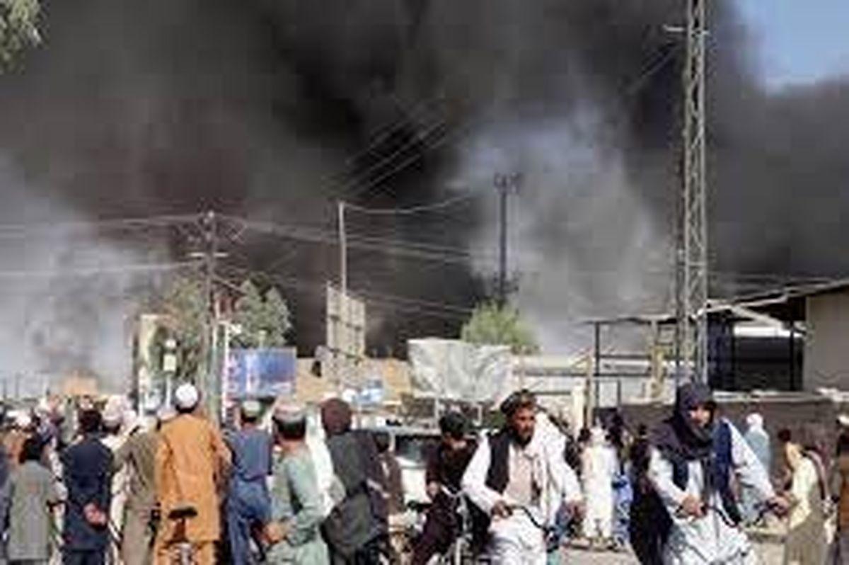 طالبان به ۵۰ کیلومتری کابل رسید