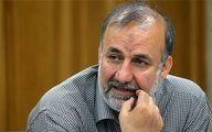 حسن بیادی: بعید است لاریجانی تایید صلاحیت شود