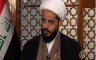 انتقاد شدیداللحن عصائب اهل الحق از دولت مصطفی الکاظمی