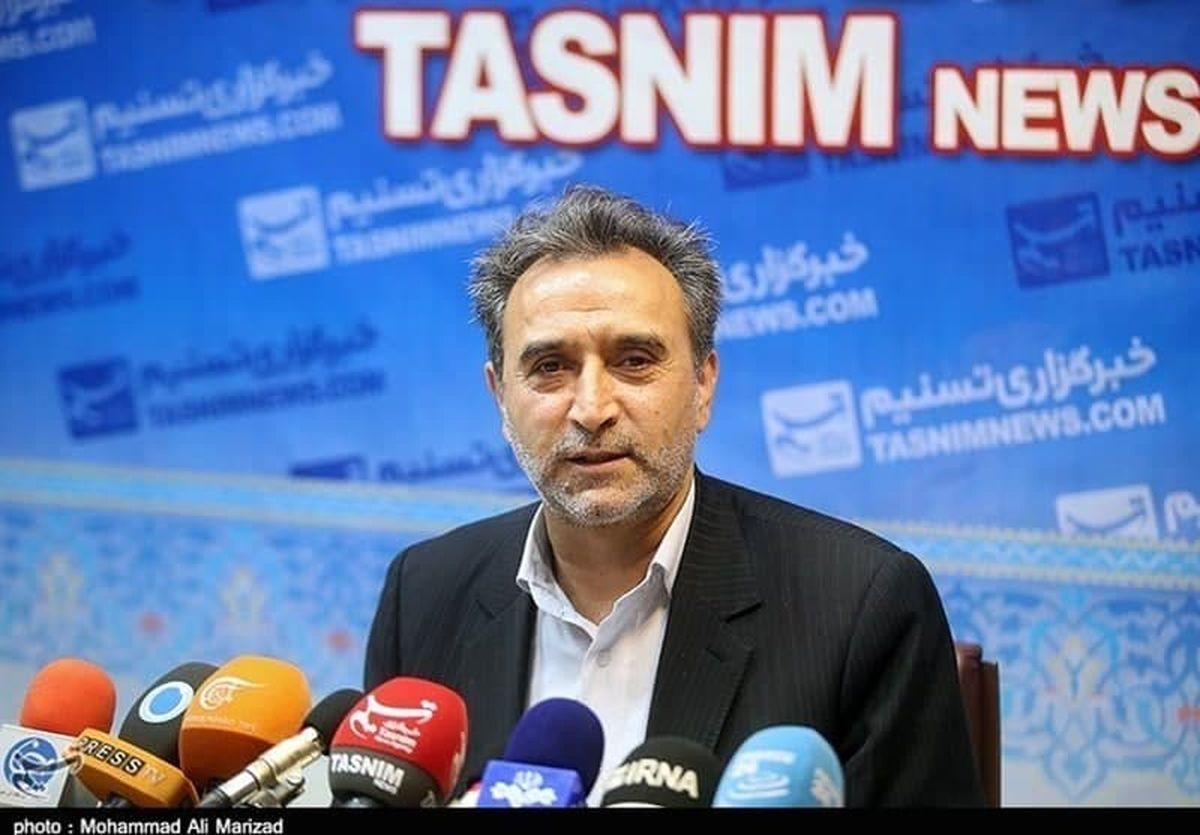 استعفای محمد دهقان از شورای نگهبان