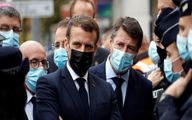 هشدار نظامیان فرانسه درباره محتمل بودن جنگ داخلی