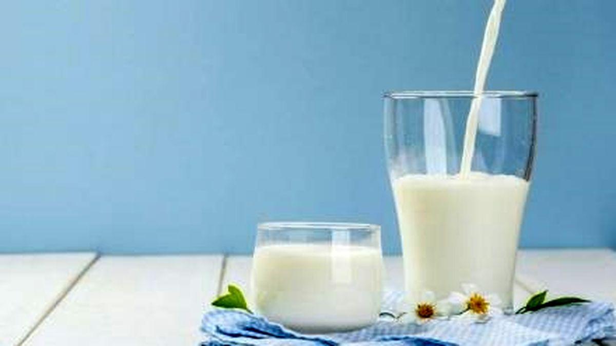 اگر قبل از خواب شیر بخوریم چاق می شویم؟