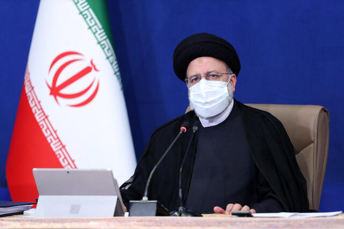 دستور رئیسی برای خوزستان