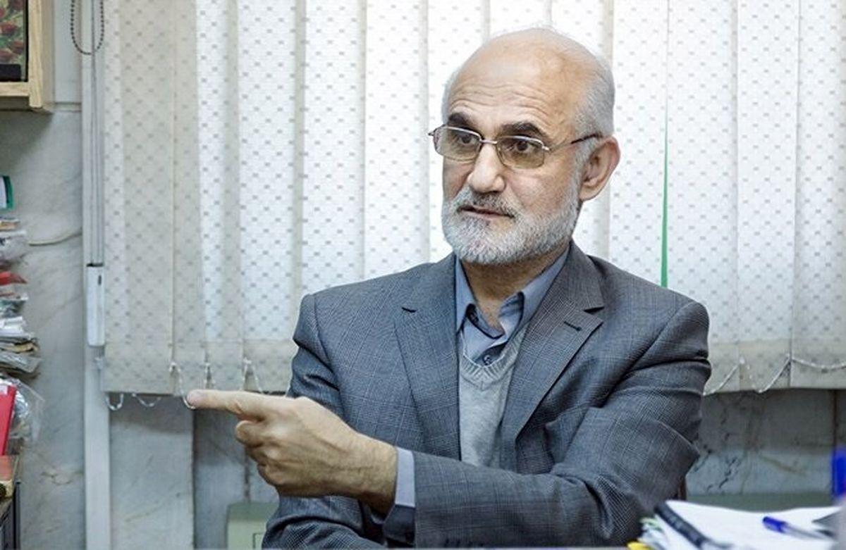 نیش و کنایه مصطفی معین به وزیر بهداشت: استعفا بده !