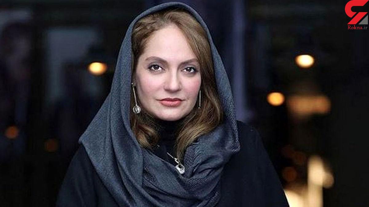رونمایی خانم بازیگر از همسر دومش