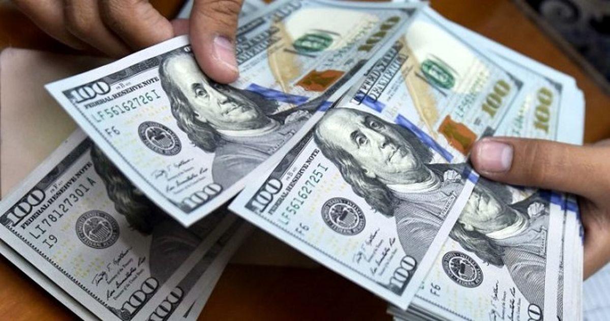 آخرین قیمت دلار امروز 29 خرداد + جدول