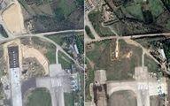 روسیه پایگاه دریاییاش در طرطوس سوریه را گسترش میدهد